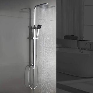BONADE Woohse Duschsystem Duschset