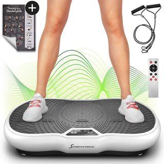 Sportstech Vibrationsplatte VP200
