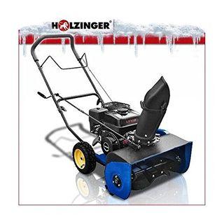 Holzinger Benzin Schneefräse HSF-40-4,0 PS