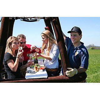Jochen Schweizer Geschenkgutschein: Gourmet-Picknick im 7
