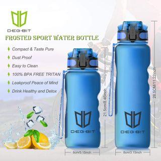 Degbit Wasserflasche