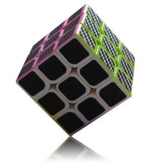 Roxenda 3x3x3 Carbon Fiber