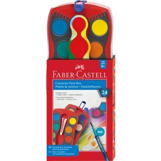 Faber-Castell 125029 Farbkasten Connector