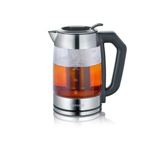 Severin WK 3477 Digital Glas Tee- und Wasserkocher