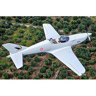 Jochen Schweizer Geschenkgutschein: Kampfflugzeug selber fliegen Raum