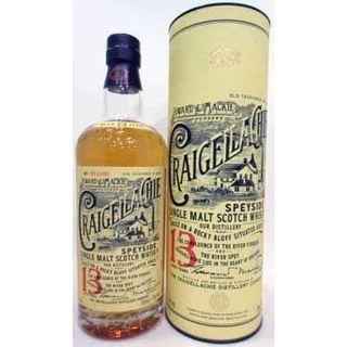 Craigellachie Single Malt Whisky 13 Jahre