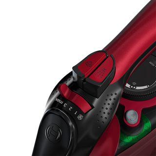 Bosch Dampfbügeleisen TDA503001P sparsame eco Dampfstufe