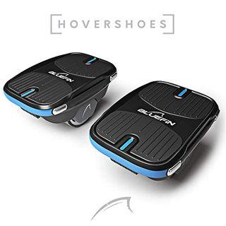 Bluefin Hovershoes Drift Skates Elektrische Rollschuhe