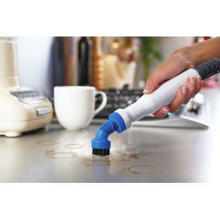 Black+Decker FSMH1300FX 7-in-1 Dampfbesen und Handdampfgerät Steam-Mop