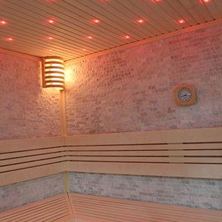 EO-SPA Sauna E1101C