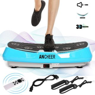 ANCHEER Vibrationsgeräte Fitness JF-C04