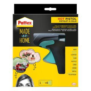 Pattex Made at Home Heißklebepistole