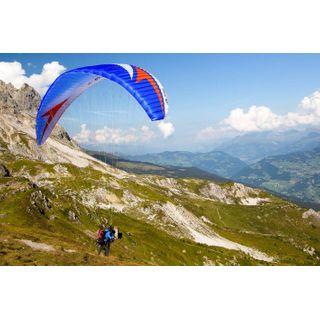 Jochen Schweizer Geschenkgutschein: Gleitschirm XXL Flugpaket