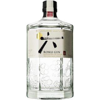 Roku Japanese Craft Roku Gin