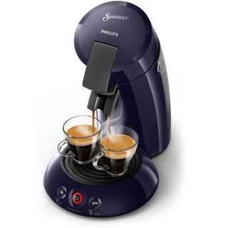 Philips Senseo HD6554/40 Kaffeepadmaschine