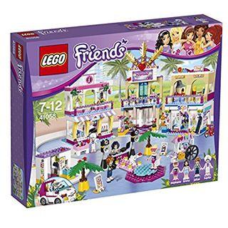 LEGO Friends 41058 Heartlake Einkaufszentrum