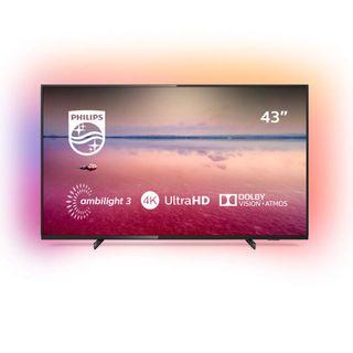 Philips Ambilight 50PUS6704/12 Fernseher 126 cm
