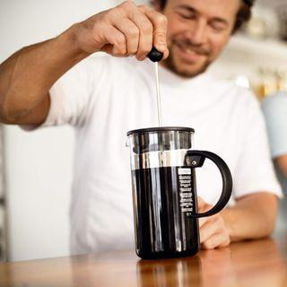Bodum bistroNOUVEAU Kaffeebereiter