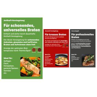 Tefal Gourmet Series