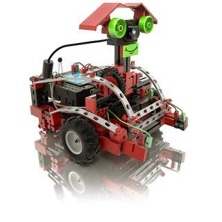 fischertechnik 524328 Robotics TXT Discovery Set