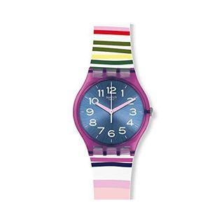 Swatch Damen-Uhr Funny Lines GP153