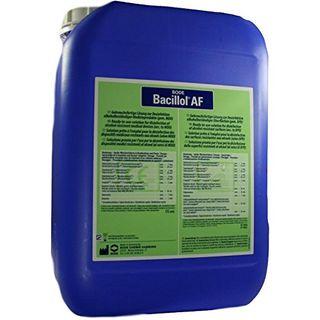 Bacillol AF Lösung 5 l