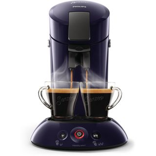 Philips Senseo HD6554/40 Kaffeepadmaschine