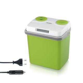 SEVERIN Elektrische Kühlbox mit Kühl- und Warmhaltefunktion