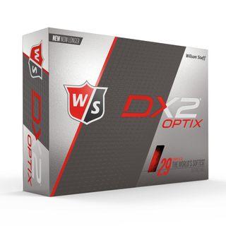 Wilson Staff DX2 Optix