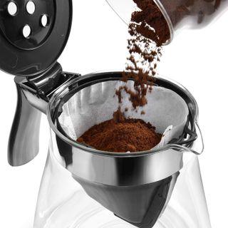 De'Longhi Clessidra ICM 17210 Filterkaffeemaschine