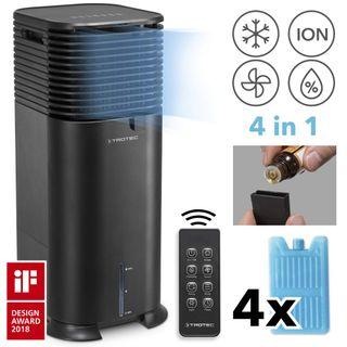 TROTEC PAE 50 Aircooler 4-in-1 Mobile Klimaanlage