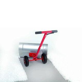 Ferruplas Schneeschieber Schnee-Fuchs