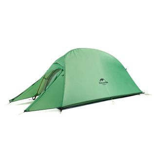 Naturehike Cloud-up Ultraleichte 1 Personen Single Zelt 3-4 Saison Camping