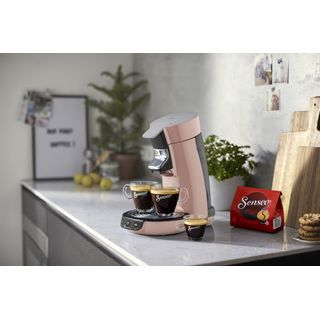 Philips Senseo Viva Café HD6563/30 Kaffeepadmaschine