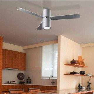 Leds-C4 Design Deckenventilator Formentera