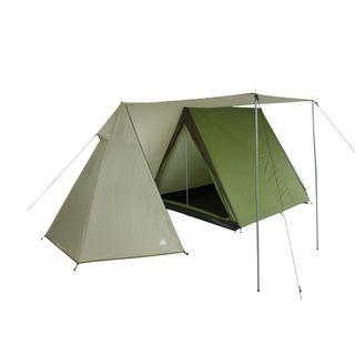 10T Zelt Mungaroo 3 Mann Hauszelt wasserdichtes Campingzelt