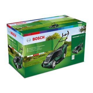 Bosch Elektro Rasenmäher UniversalRotak 550
