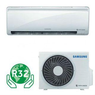 Klimaanlage Samsung Maldives 2018 12.000 Btu R-32