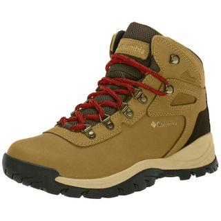 Columbia Women's Newton Ridge Plus Wide Hiking Shoe