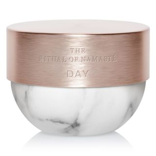 Rituals The Ritual of Namasté Radiance Anti-Aging leichte Tagescreme