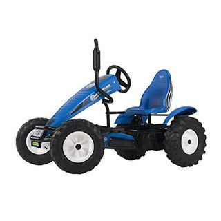 Berg Gokart Traxx New Holland BFR-3 07.21.03.00