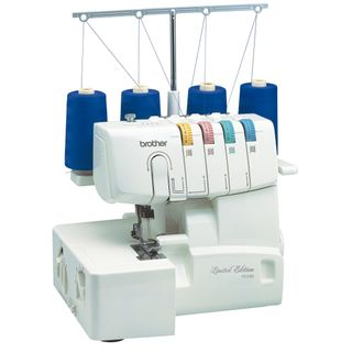 Brother Overlock M1034D Auslaufmodell