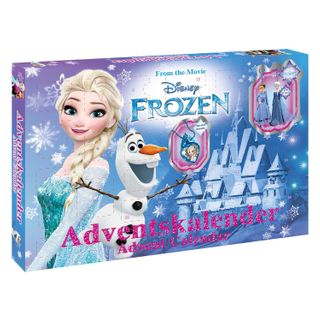 Craze 57309 Adventskalender Disney Frozen