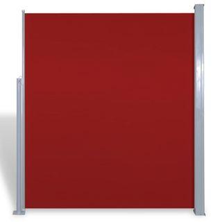 vidaXL Seitenmarkise 180x300cm Sichtschutz Windschutz Markise Sonnenschutz