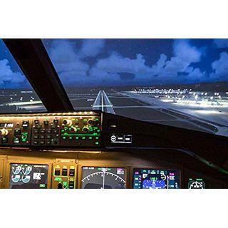 Jochen Schweizer Geschenkgutschein: Flugsimulator Boeing 777 in Zürich