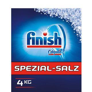 Finish Spezial-Salz Spülmaschinensalz 1er Pack