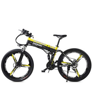 Pc-Hxl 26 Zoll Fett Reifen Elektro Fahrrad 36v 250w Elektrofahrräder