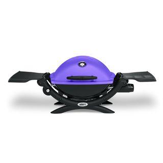 Weber 51200053–Grill Q 1200violett