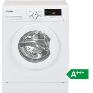 Bomann WA 5729 Waschmaschine Frontlader
