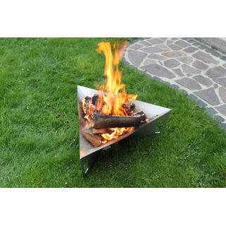 Thorwa Design Feuerschale Triangle